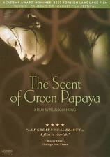 Scent of Green Papaya - DVD