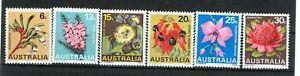 FIORI - FLOWERS AUSTRALIA 1968