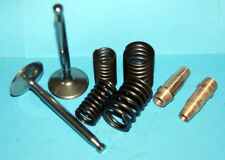 Norton Singles es2 valves le guide and valve spring set testata überholsatz