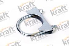 Rohrverbinder, Abgasanlage für Abgasanlage KRAFT AUTOMOTIVE 0558530