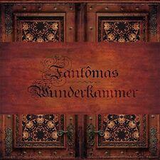 Fantomas - Wunderkammer [New Vinyl]