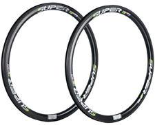 38mm Full Carbon Fiber Road Bike Rims 700C Bicycle Rim 18/21/20/24/28/32 Holes
