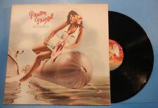 PRETTY THINGS SILK TORPEDO LP 1974 ORIGINAL SWAN SONG PORKY GREAT COND! VG+/VG!!