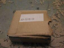 vintage AD-2070/T8 made in holland speaker phillips? (2*U-10)