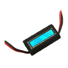 G.T.Power RC Power Analyzer Watt Meter for voltage (V), current (A) Power (V F8J