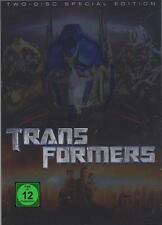 DVD TRANSFORMERS - SPECIAL EDITION - 2 DISC SET *** NEU ***