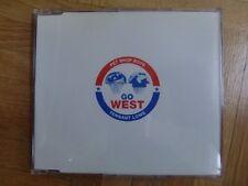 Pet Shop Boys Go West (1993) [Maxi-CD]