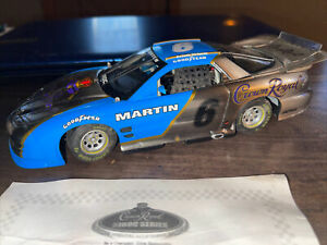Mark Martin #6 2005 iroc Firebird Crown Royal 1:24 no box B48
