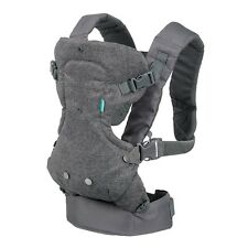 Baby Carrier Carry Adjustable Seat Newborn Infant Support Safety Travel Outdoor