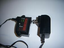BLACK & DECKER 20v CHARGER For Cordless Tools 20Volt LCS1620
