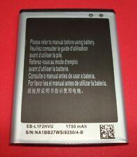 BRAND NEW Generic Samsung Galaxy Nexus GT i9250 Battery for EB-L1F2HVU 1750 mAh