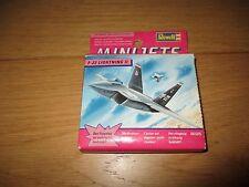Revell - MiniJets - F - 22 Lightning II   - Bausatz  in OVP