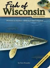 Fish of Wisconsin Field Guide Fish Identification Guides