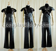 Final Fantasy Cosplay Zack Fair Cosplay Costume L005