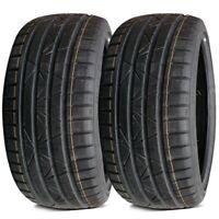 2 New Lionhart LH-ELEVEN 245/30ZR22 87W XL Ultra High Performance UHP Tires