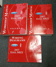 For Lincoln MKX Repair Manuals & Literature for sale | eBay