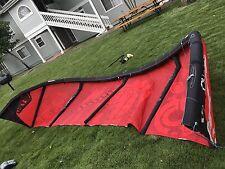 Blade Vertigo 9m Kite for Kitesurfing Kiteboarding