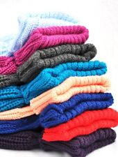 knitted neck, chest warmer scarf turtleneck golf FACECOVER for Children 1-6y