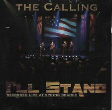 "THE CALLING.....BLACKWOOD LEGACY.....""I'LL STAND""......NEW SEALED LIVE GOSPEL CD"