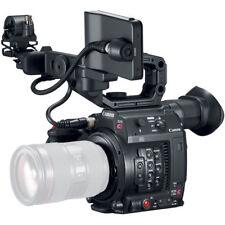 Canon EOS C200 Cinema Camera - Mint Condition