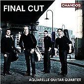 Final Cut: Film Music For Four Guitars (Chandos: CHAN 10723), Aquarelle Guitar Q