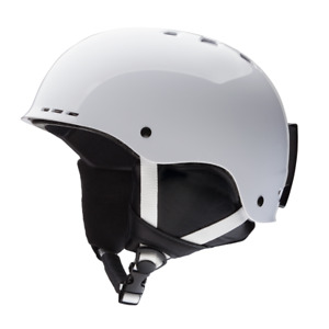 Smith Holt Jr. Snow Helmet - Kids - White - Youth Medium (53-58 cm)