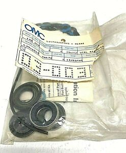 OMC Evinrude/Johnson Seal Kit    Part# 396352
