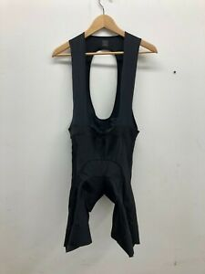 Mens Cycling Rapha Core Bib Shorts Large black