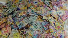 Huge bundle of aikatsu cards