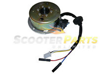 Stator Magneto Flywheel For 49cc 50cc 90cc Vento Zip Triton Avala Scooter Mopeds