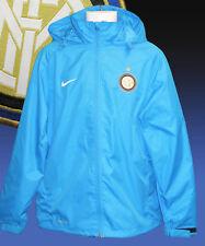 NEU Nike Inter Mailand Fußball Stormfit Regenjacke türkis M