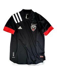 adidas MLS DC United 20/21【 MEDIUM】 Authentic Home Jersey【 EH8688】【 DCU H JSY 】