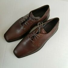 ECCO Minneapolis Mens Shoes size US 7-7.5 (EUR 41) Mink Leather