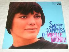 Sweet Souveniers of Mireille Mathieu - LP Vinyl