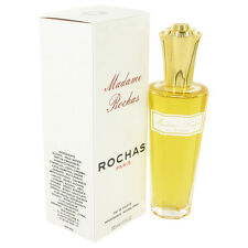 MADAME ROCHAS 100ML EAU DE TOILETTE SPRAY 100ml NUEVO / emb.orig/Lámina