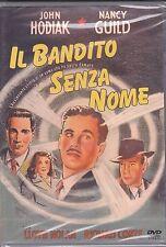 Dvd **IL BANDITO SENZA NOME** nuovo 1946