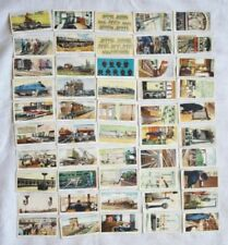 Complete/Full Sets Railway/Trains Collectable Will's Cigarette Cards