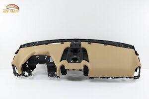 PORSCHE CAYENNE DASH DASHBOARD INSTRUMENT PANEL W/ PASSENGE AlRBAG OEM 11-16 ✔️