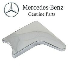 For Mercedes Benz 350SL 380SL 380SLC 450SL 450SLC Pasenger Right Lower Genuine