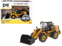 CAT CATERPILLAR 950M WHEEL LOADER 1/64 DIECAST MODEL BY DIECAST MASTERS 85608