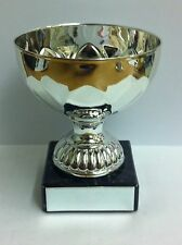 95mm Silver Multi Sport,Dance Trophy Cup,FREE Engraving (CL5MUP)
