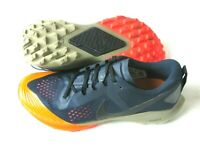 Nike Mens Air Zoom Terra Kiger 5 Trail Running Shoes Obsidian Laser Size 10 NEW