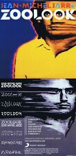 """Jean-Michel """"Zoolook"""" Genial 4. Werk , De 1984! Illustre Gäste ! Nuevo CD"""