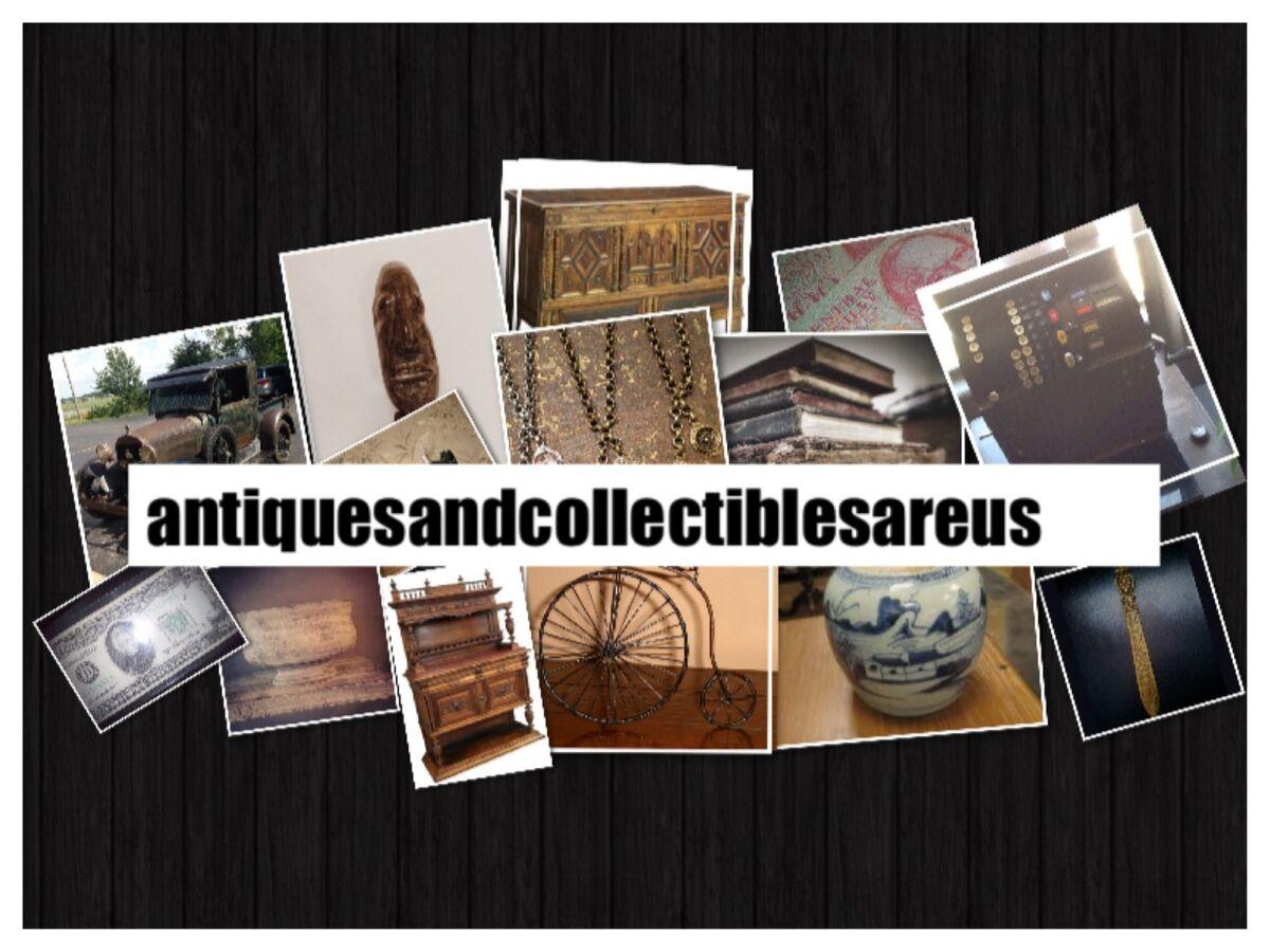 antiquesandcollectiblesareus
