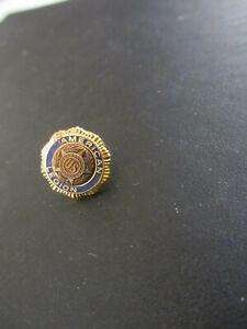 Vintage US American Legion  Lapel Pin *