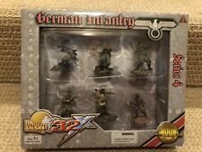 Ultimate Soldier 1:32 German Infantry - Series 4, No. 20008