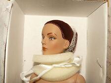 24 KT 2004 Sydney Tyler Wentworth Series Female Tonner Nude Doll