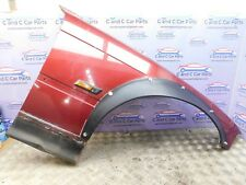 Bmw e36 Coupe driver side wing with wheel arch extension  Track drift 7/6