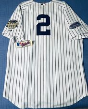100% Authentic VINTAGE Derek Jeter Majestic NY Yankees ASG Authentic Jersey