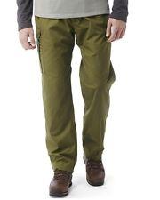 Craghoppers Mens Classic Kiwi Trousers - Short Leg 36 Dark Moss Cmj100s 7pf036